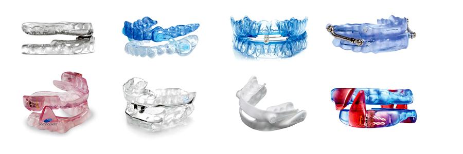 dispositivo avance mandibular